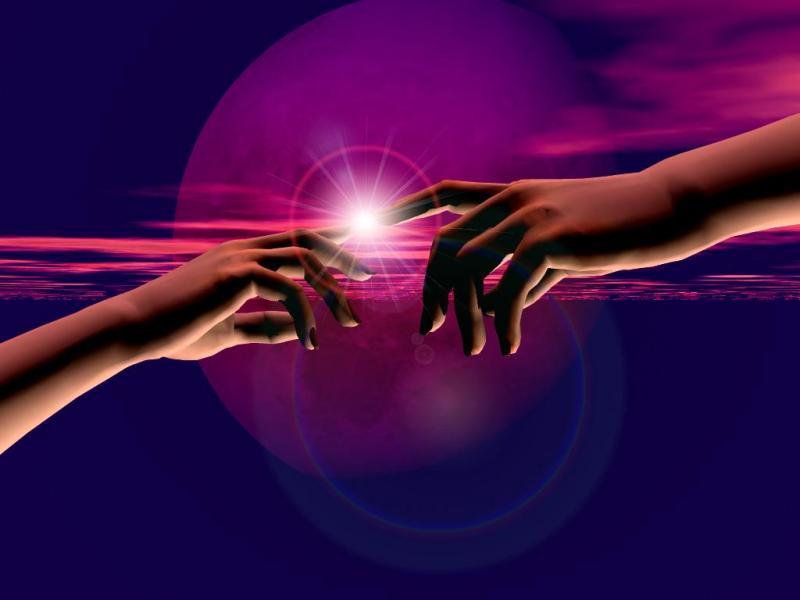 Ты создал этот мир своей рукою властной